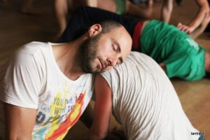 School of Tantra of the Heart – Relationship Psychodynamics and Body Communication, Edition XII, meeting 3