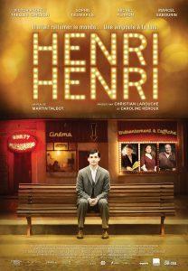 Henri Henri (2014)