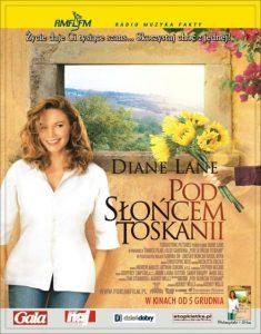 Pod słońcem Toskanii (2003)