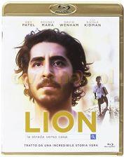 Lion. Droga do domu (2016)
